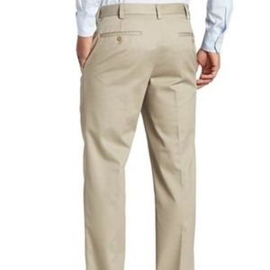 NEW DOCKERS Men's 40 x 30 Khaki PANTS Tan